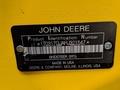 2018 Deere 317G Skid Steer