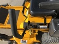 2010 Cub Cadet Z-Force 44 Lawn and Garden