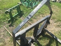 Buhler 2 Prong Bale Spear Hay Stacking Equipment