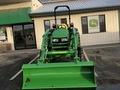 2019 John Deere 4052R Tractor