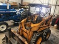1984 Case 1835B Skid Steer
