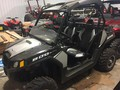 2012 Polaris Ranger RZR 800 ATVs and Utility Vehicle