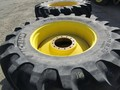 John Deere 620/70R38 Wheels / Tires / Track