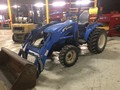 2004 New Holland TC33 Under 40 HP