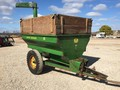 John Deere 68 Grain Cart