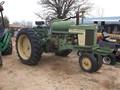1956 John Deere 720 Tractor