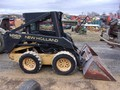 New Holland LX665 Skid Steer