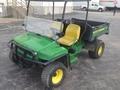 2015 John Deere Turf Gator ATVs and Utility Vehicle