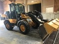 2012 Deere 324J Wheel Loader