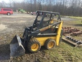 2006 New Holland LS125 Skid Steer