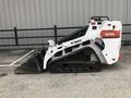 2017 Bobcat MT85 Skid Steer