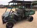 2007 Kawasaki Mule 3010 TRANS4x4 ATVs and Utility Vehicle