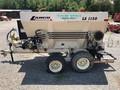 2014 LANCO MFG LS1150 Pull-Type Fertilizer Spreader