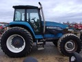 Ford 8870 175+ HP