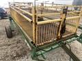 Roose 8x16 Livestock Trailer