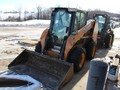 2015 Case SR220 Skid Steer