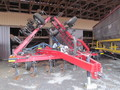 Case IH Nutri Placer 930 Toolbar