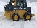 2014 Deere 320E Skid Steer