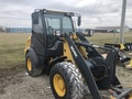 2016 Deere 304K Wheel Loader