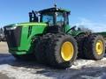 2012 John Deere 9510R 175+ HP
