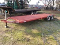 2003 Donahue Trailers 20' Flatbed Trailer