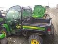 2011 John Deere Gator XUV 825I ATVs and Utility Vehicle
