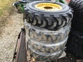 John Deere Tires Wheels / Tires / Track