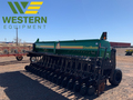 2013 Crust Buster 5520 Drill