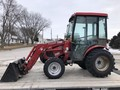 2013 TYM T293HST Tractor