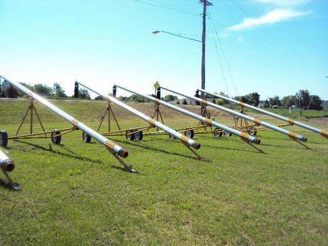 2021 Bazooka Farmstar 8PLS Manure Pump