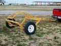 2020 Durabilt TB1810 Bale Wagons and Trailer