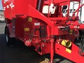 2020 Trioliet SOLOMIX 2-1800VLL-C Feed Wagon