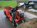 Trioliet TRIOTRAC 1-1700 Feed Wagon