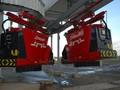 Trioliet TRIOMATIC HP 2 300 Feed Wagon