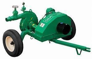GEA Booster Pump Manure Pump