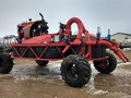 2015 Nuhn Lagoon Crawler Manure Pump