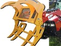 Westendorf BC4200 Loader and Skid Steer Attachment