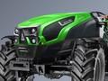 2020 Deutz Fahr 5080G Tractor