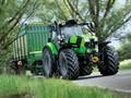 2020 Deutz Fahr AGROTRON 6155 Tractor