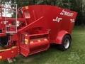 Trioliet SOLOMIX 2-1600L VLL-C Feed Wagon