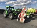 2019 Deutz Fahr 5110G Tractor