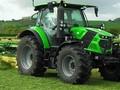 2020 Deutz Fahr AGROTRON 6140 Tractor