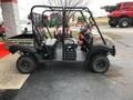 2018 Kawasaki Mule 4010 TRANS4x4 ATVs and Utility Vehicle