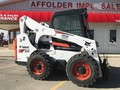 2015 Bobcat S740 Skid Steer