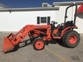 2007 Kubota B3030HSD Under 40 HP