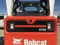 2015 Bobcat S740 Skid Steer