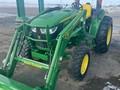 2020 John Deere 4066M Tractor