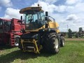 2009 New Holland FR9040 Self-Propelled Forage Harvester