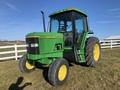 John Deere 6200 40-99 HP