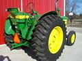 1957 John Deere 820 Tractor